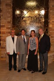 steve mazarakis president of hellenic rug imports howard fineman managing member ceo and nicole reardon director of designer and business programs for