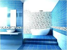 blue penny tile bathroom shower medium size of wall d91 shower