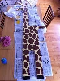 Giraffe Growth Chart I Soo Need To Figure Out How To