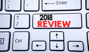 Image result for 2018 in review photo