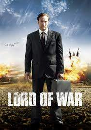 Lord of War – Savaş Tanrısı Altyazılı İzle