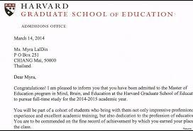 Cover Letter Sample Harvard Business School Harvard Resume Format