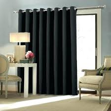 window coverings for sliding doors. Sliding Door Curtain Panels Patio Drapes Window Coverings For French Doors Curtains