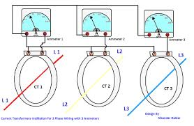 current transformer installation for three phase power supply ct abb current transformer wiring diagram current transformer installation for three phase power supply ct outstanding ammeter wiring diagram to in current transformer wiring diagram