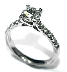Pre Owned Diamond Rings For Sale Uk