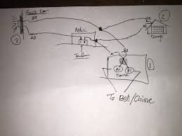 nutone door chime wiring diagram images bells wiring diagram for door diagrams wiring schematic wiring