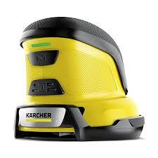 Karcher EDI 4 – аккумуляторный <b>скребок для льда</b>, тест