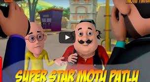 motu patlu hindi super star motu patlu free
