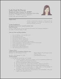 Teenage Job Resume Professional Teenage Resume Template Job Resume
