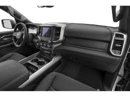2019 RAM 1500 LARAMIE QUAD CAB® 4X4 6'4 BOX