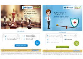 Search for best mediclaim policy for family and buy your policy online that gives protection for the entire family by paying a single premium for family health optima insurance plan. Creative Development For Sbi General Insurance Digital Agency Mumbai India