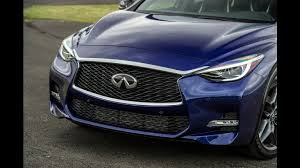 infiniti q50 blacked out. the allnew 2017 qx30 which was created for a new generation of premium infiniti q50 blacked out l