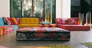 Modular Living Room Furniture Uk Baby Nursery Exquisite Bohemian Living Room Roche Bobois Mah