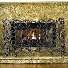 cast iron fireplace screen cast iron fireplace screen cast iron fireplace screens small cast iron fire