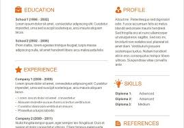 Resume Samples For High School Students Objectives Basic Examples In ...