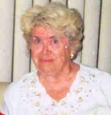 Norma Scherer Obituary - Death Notice and Service Information