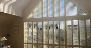 Blinds For Cabins Blinds Shades U0026 ShuttersBlinds Triangular Windows