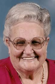 Obituary for Ida E. Willis, Springdale, AR