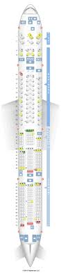 Cathay Pacific Business Class Seating Chart Seatguru Seat Map Cathay Pacific Seatguru