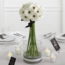 orchids are very durable wedding flowers although they may seem delicate they are able to survive without water for a few days which makes them perfect