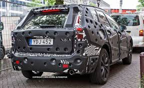 2018 volvo xc60 spy shots. view 35 photos. platform: the 2018 xc60 volvo xc60 spy shots 7