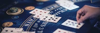 Blackjack - Choctaw Casinos
