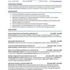Academic Qualification In Resume Academic Qualification In Resume