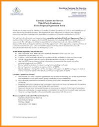 Cover Letter For Proposal Template Choice Image Sample Event Format ...