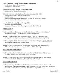 Communications Resume Examples Good Example Of Communication Skills Enchanting Communication Skills Examples On Resume