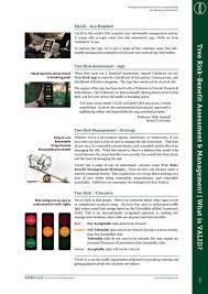 Tree Risk Assessment Tree Risk Management News