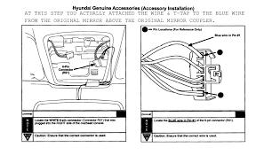 dome light wiring diagram 2002 Hyundai Sonata Wiring-Diagram Hyundai Lights Wiring Diagram #27