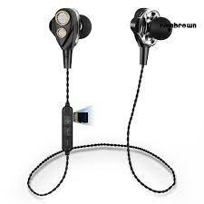 Tai Nghe Bluetooth 4.1 Không Dây 6d Âm Thanh Vòm / Rej / 4 - Tai nghe  Bluetooth chụp tai On-ear