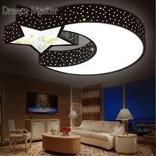 boys room lighting. children room bedroom lamp light led baby lights boys and girls warm romantic moon ceiling lampin from u0026 lighting on a