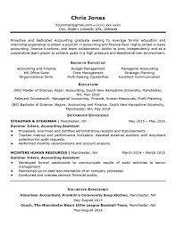Formal Resume Sample Career Life Situation Resume Templates Resume Companion