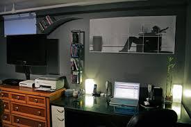 office computer setup. IMac Home Office Setup By NycGRAEME Computer