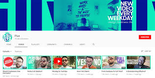 10 Youtube Channels For Ux Design Tips Tutorials