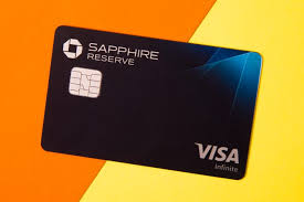 Get a credit card with 0% intro apr on purchases & up to 5% cash back! Use Chase Sapphire Reserve To Increase The Value Of Ultimate Rewards