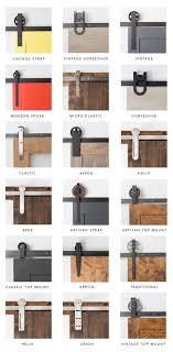 artisan hardware sliding barn doors barn door hardware