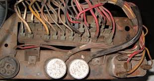 fuse box relay gauge questions pelican parts technical bbs gauge would normally be the po had the bright idea to cut a hole in the dash next to the light switch and put a fuel gauge thanks for the help