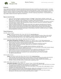 Resume Components Resume Components Example Key Worksheet Teacher Essential Resumes 1