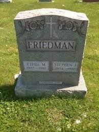 Ethel Maloney Friedman (1907-1988) - Find A Grave Memorial