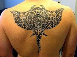Indiánské Tetování Význam