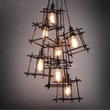 industrial lighting for the home. Modern Industrial Light Fixtures Lighting Chandelier A L For The Home