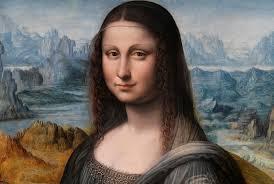 Главный секрет Моны Лизы ее улыбка до сих пор не дает покоя  Главный секрет Моны Лизы ее улыбка до сих пор не дает покоя ученым