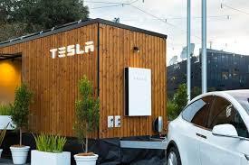 tiny house tours. Tesla Tiny House 2 Tours
