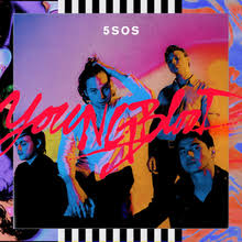 Summer Photo Albums Youngblood 5 Seconds Of Summer Album Wikipedia