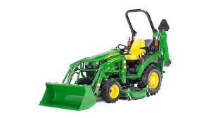 2025rpact utility tractor