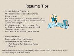 How To Do A Resume Paper Extraordinary March To Employment Success Topic Resumes The Resume And The Maze