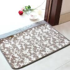 large bath rugs modern outdoor mats bathroom rugs carpets 7 colors anti slip bath mats for