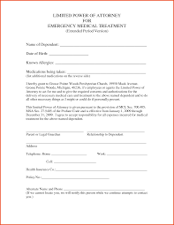 Limited Power Of Attorney Forms Limited Power Of Attorney Form24png Sponsorship Letter 21